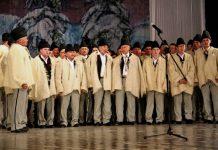 Corul Bărbătesc din Finteușu Mare