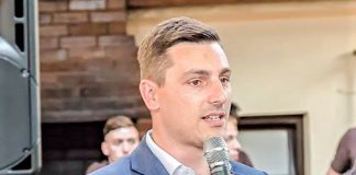 Ionel Bogdan, președinte PNL Maramureș