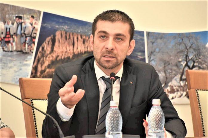Gabriel Zetea, președintele Consiliului Județean Maramureș