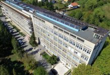"""Spitalul de Pneumoftiziologie """"Dr. Nicolae Rușdea"""" din Baia Mare"""