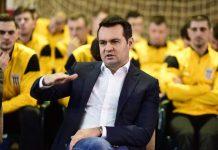 Cătălin Cherecheș, primarul municipiului Baia Mare