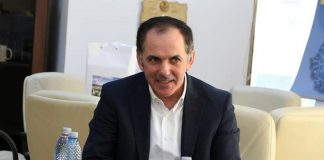 Mircea Cirț, patronul grupului de firme ATP Exodus