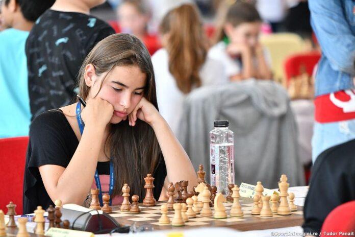 Mihaela Ioana Trifoi